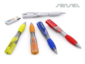 Economy USB Pen (1 GB)