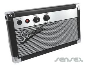 Retro-Band-Lautsprecher