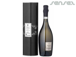 Tempus Two Sparkling Cylinder Gift Set