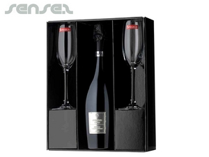 Tempus Two Sparkling Wine Presentation Set