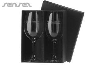 Spiegelau Wine Glass Set