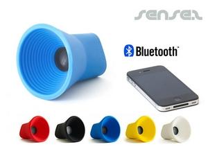 Drahtlose Bluetooth Lautsprecher