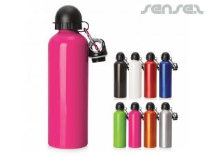 Aluminium Sports Flask (700ml)