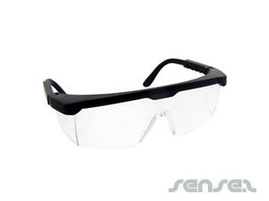 Safety Glasses (ANSI)
