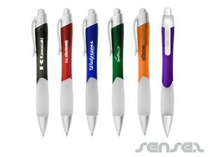 Translucent Jack Pens