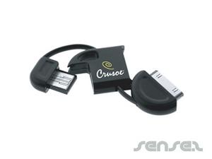 Mini-USB-Ladegeräte iPhone