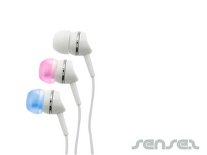 Erweiterte Grund Ear Phones