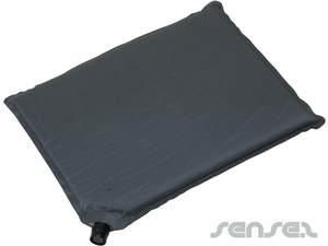 Self-inflatable Stadium Cushions