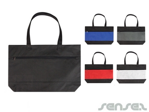 Coloured Eco Conference Bags