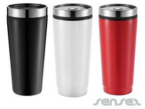 Spill-Free Mugs
