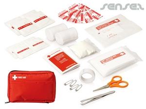Tragetasche Erste-Hilfe-Kits (30pc)