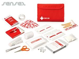 Erste-Hilfe-Kits (31pc)