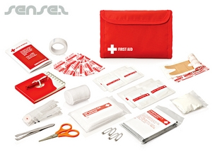 First Aid Kits (31pc)