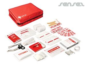 Erste-Hilfe-Kits (45pc)