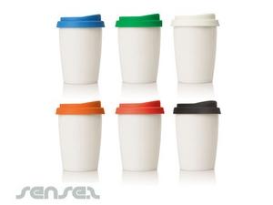 Take Away Eco Ceramic Tassen (270 ml)