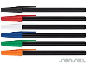 Black Classico Pens