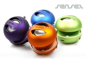 Superb Mini Corporate Colour Speaker