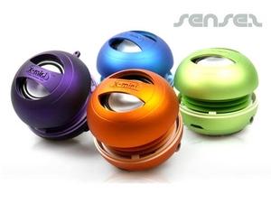 Superb Mini Corporate-Farbe Lautsprecher