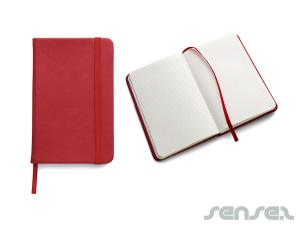 PU Cover Notebooks
