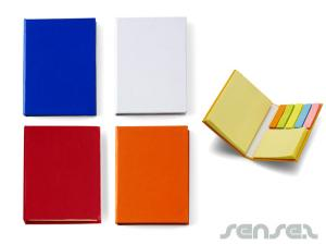 Colour Sticky Note Sets