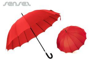 Roundy Regenschirm