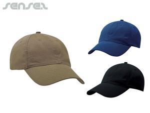 Eco PET Fabric Caps