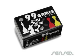 Game Sets