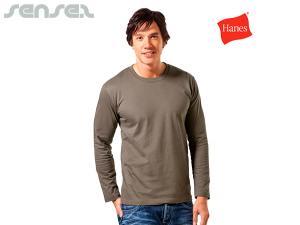 Mens Schwere T-Shirt