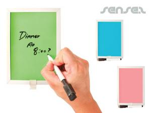 Mini Erase Memo Boards