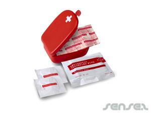 Mini-Erste-Hilfe-Kits