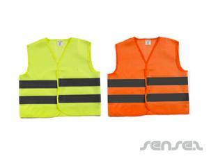 Safety Jackets / Vests