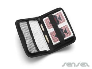 Smart Wallet Playing Card Set