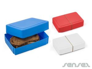 Blocky Lunchboxes