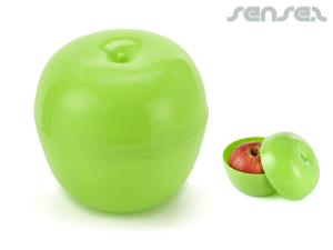 Apple Saver Lunch Box