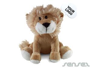 Shumba Plush Lions