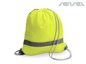 Security Drawstring Backsacks