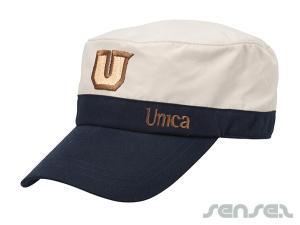 Sailor's Style  Caps