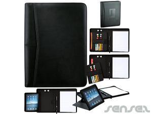 Kompendium mit iPad Ständer