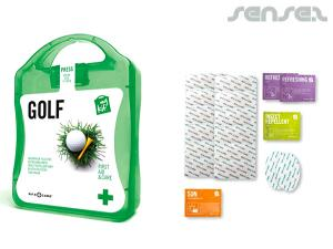 Golf Erste Hilfe-Sets