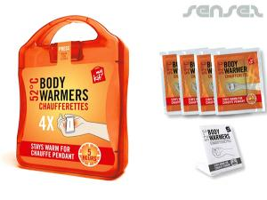 Heat Pack Kits