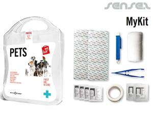 Pet First Aid Kits
