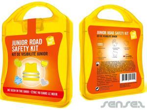 Straßen-und Sicherheitssätze