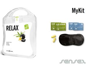 Relax Travel Kits