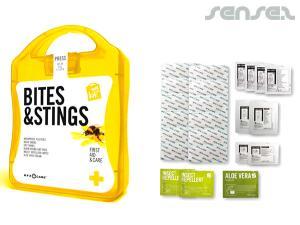 Bites & Stings Erste-Hilfe-Kits