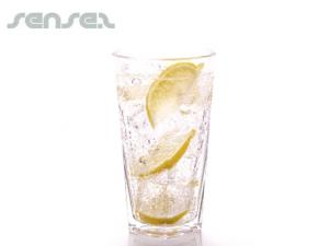 Unbreakable Stackable Highball Glasses