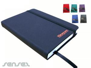 Moleskin Style Notebooks (Large)