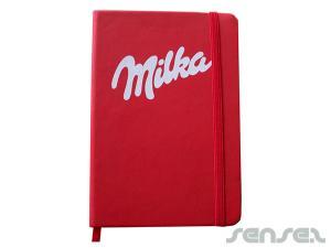 Moleskin Style Notebooks (small)