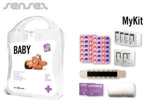 Baby-Erste-Hilfe-Kits