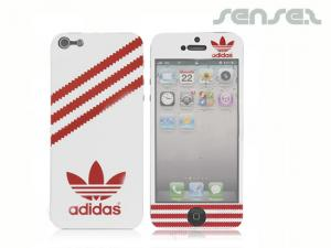 iPhone 4 & 5 Skins (double)