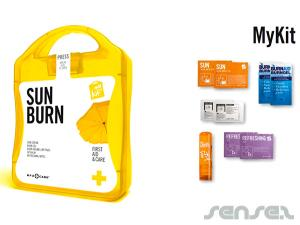Sunburn First Aid Kits